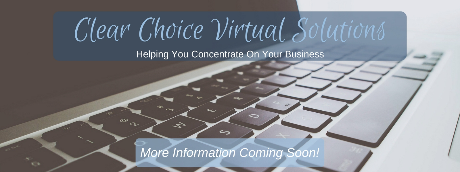 Clear Choice Virtual Solutions