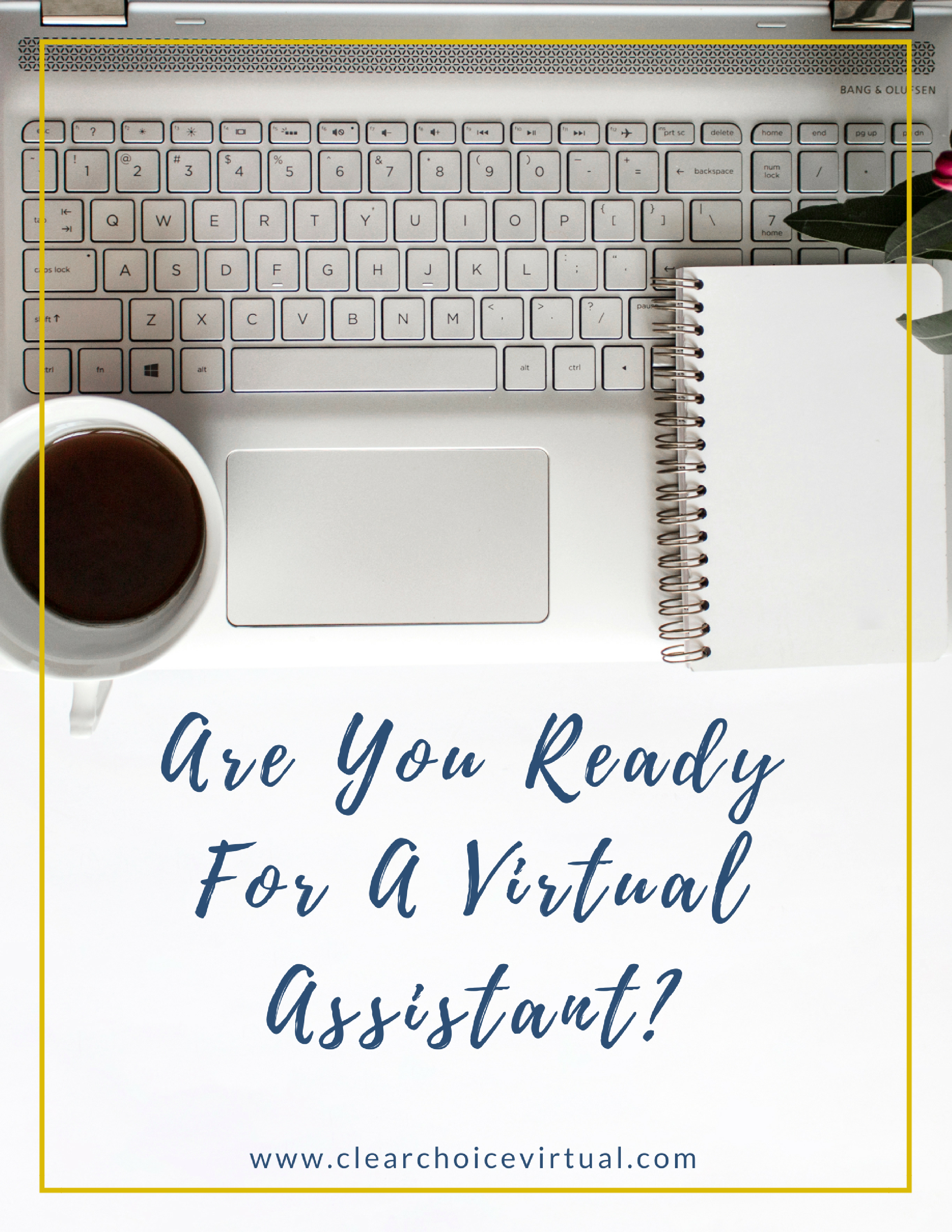 Are You Ready For A Virtual Assistant